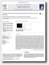 Surface-attached hydrogels for microarray based immunoassays
