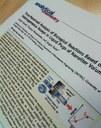 New paper on assays in liquid plugs