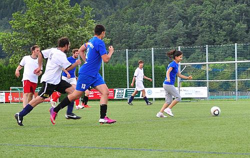 'easy kick schütt' at the husemann-cup 2013